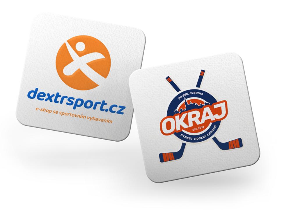 Logo na míru od Kadlec-Software